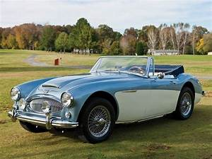 Austin Healey 3000 : 17 best images about my 1965 austin healey 3000 mkiii on pinterest upholstery cars and spanish ~ Medecine-chirurgie-esthetiques.com Avis de Voitures