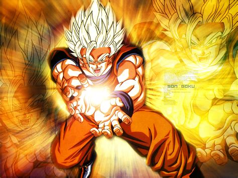 Defeat Composite Goku Battles Comic Vine