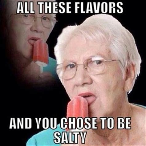 Salty Memes - image 893628 salty know your meme