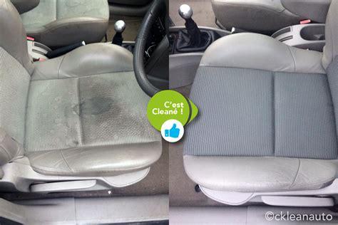 nettoyage siege auto vapeur cklean auto 45 professionnel de nettoyage automobile à domicile