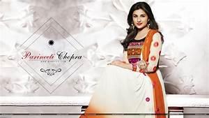 Parineeti Chopra In Salwar Kameez Wallpapers - 852x480 ...