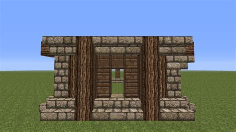 How To Make A Cool House In Minecraft Bcgb