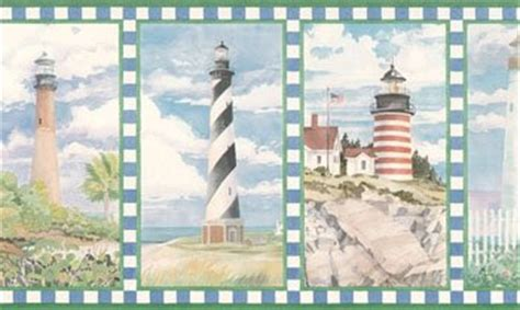 lighthouse wallpaper borders gallery