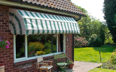 awnings canopies types  designs