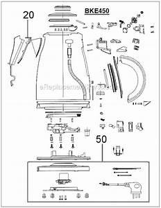 Electric Kettle  Electric Kettle Diagram