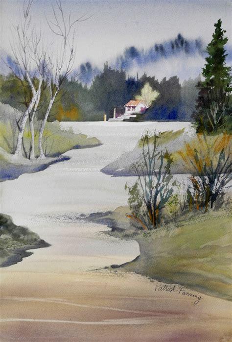 painting patrick fannings artworks
