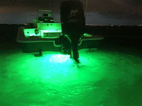 Diablo Boat Lights by Drain Led Light Page 9 The Hull Boating