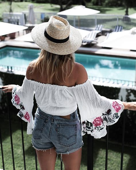 36 cute outfit ideas for summer 2018 summer outfit