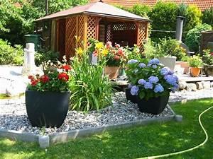 Gartengestaltung Ideen Beispiele : blumenk bel 63 wundersch ne beispiele ~ Bigdaddyawards.com Haus und Dekorationen