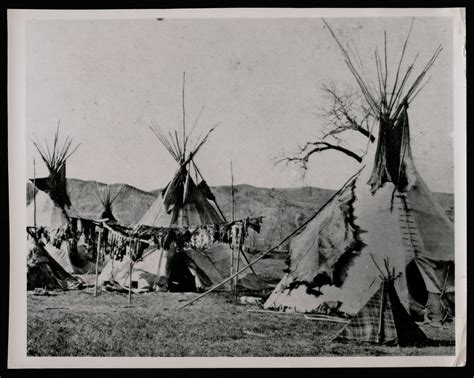 Cheyenne Native American Homes Homemade Ftempo