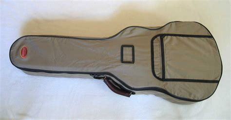 Ame 10cb New Ameritage 6 String Case Cover For