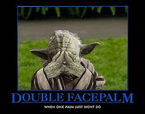 DoubleFacepalm | doublefacepalm
