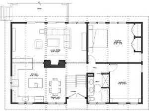Living Room Floor Plans Photo Gallery by Better Space Instead Of More Space Frank Mccarthy
