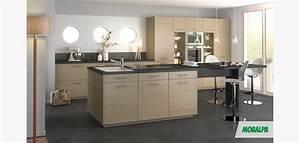 Facade Meuble De Cuisine : fa ade de meuble de cuisine et de salle de bains ch ne ~ Edinachiropracticcenter.com Idées de Décoration