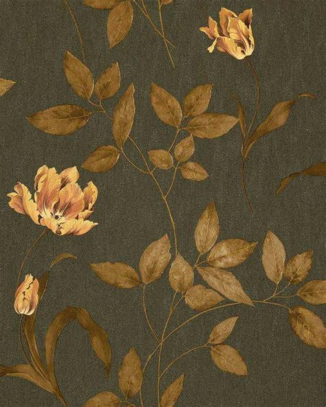 tapete große blumen edem 769 35 3d tapete floral hochwertige gepr 228 gte blumen