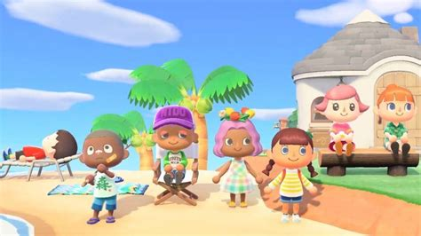 animal crossing  horizons presenta novedades en el direct meristation