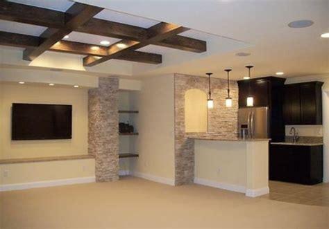 exposed basement ceiling ideas exposed beam ceiling basement winda 7 furniture