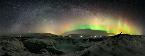Best Night Sky Pictures Named