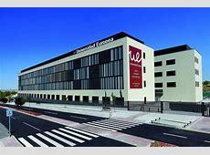 Universidad Privada en Madrid Universidad Europea