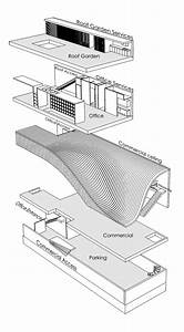 Termeh Office Commercial Building    Farshad Mehdizadeh