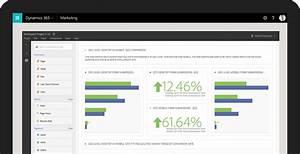 Marketing By Adobe Marketing Cloud Microsoft Dynamics 365