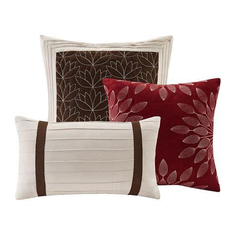 madison park teagan 7 pc comforter set parks products