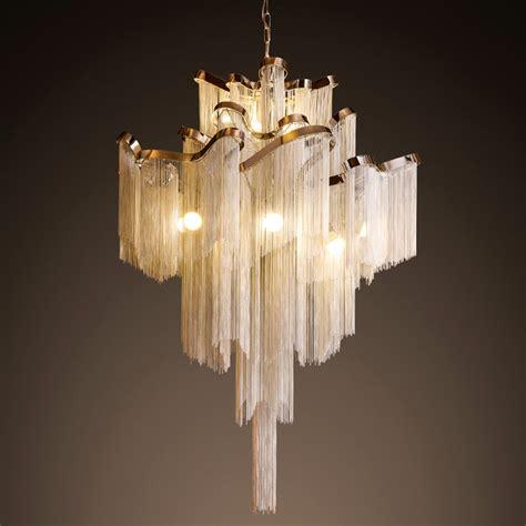 in chandelier luxury waterfall chandelier hotel ceiling l villa top grade lighting meeting hall light with