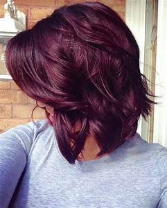 55 Fall Hair Color Ideas For Blonde Brown And Auburn Hairstyles In Consort With Brunette Hair