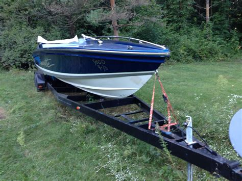 Cigarette Boats For Sale In Michigan by Cigarette 1982 For Sale For 3 500 Boats From Usa