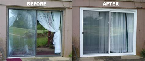 patio door replacement glass sliding door repair