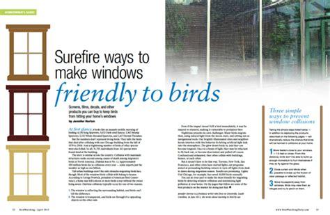 stop birds from hitting windows prevent birds from hitting windows with these products 8364
