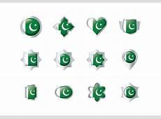 Free Pakistan Flag Badge Vectors Download Free Vector