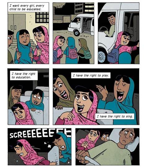 Education Feminism Activism Pakistan Taliban Tw Guns Zen