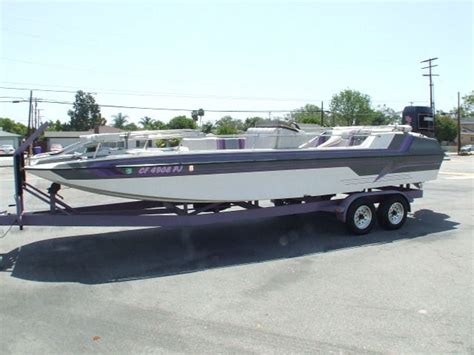 Eliminator Fun Deck Boats For Sale by Eliminator Fundeck 24 Boat For Sale From Usa