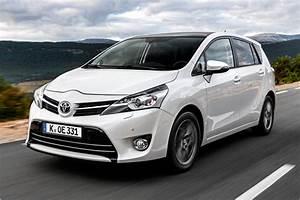 Toyota Gebrauchtwagen Automatik : toyota verso gebrauchtwagen und jahreswagen tuning ~ Jslefanu.com Haus und Dekorationen