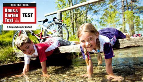 5 Kinderfahrräder Im Test  Haus & Garten Test