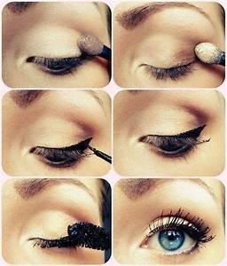 Eye Make Up - Be My Way