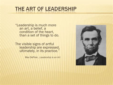 Authentic Leadership Part I