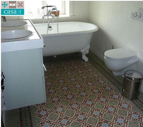 Kleines Bad Zementfliesen by Casa 1 Unsere Kunden In Soest Haben F 252 R Ihr Neues Bad