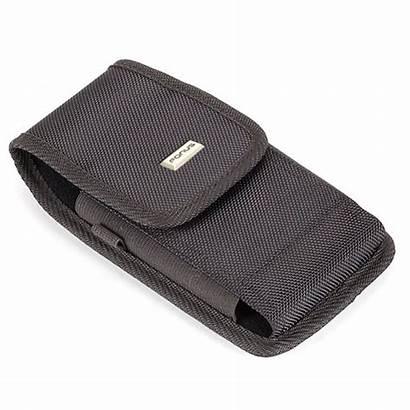 Belt Clip Case Holster Swivel Pouch Canvas