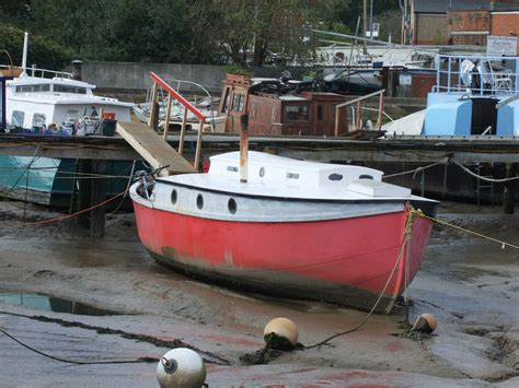 Boats For Sale France Ebay by Woodbridge Liveaboard 2 Converted Lifeboat