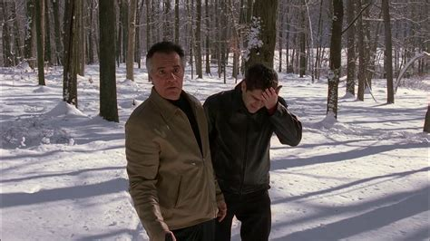 The Sopranos Pine Barrens Episode aired 6 May 2001 Season ...