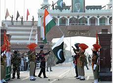 India Pakistan Border Tension Latest News, Photos, Videos
