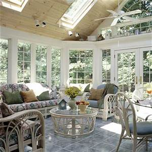 Home Design Tips - Let the Sun Shine In!