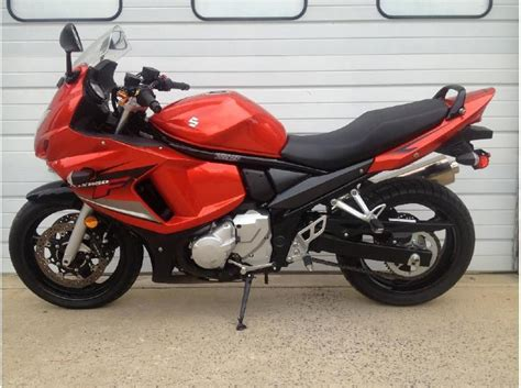 Suzuki Gsx650f For Sale by 2009 Suzuki Gsx650f Sportbike For Sale On 2040 Motos