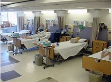 Clinical Skills Labs College of Nursing and Health