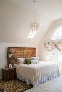 Kopfteil Bett Selber Machen : 45 schlafzimmer ideen f r bett kopfteil f r stilvolle innengestaltung ~ Frokenaadalensverden.com Haus und Dekorationen