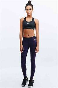 epingle par une clemence sur sport pinterest tenue With vêtements de fitness femme