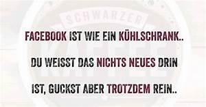 Was Ist Ein Kühlschrank : mausihexe1 facebook ist wie ein kuehlschrank ~ Markanthonyermac.com Haus und Dekorationen