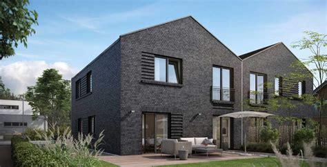 Moderne Häuser Ohne Dachüberstand by Modernart D Designed By Prof B Hirche Architekt